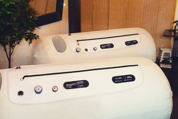 Mild Hyperbaric Oxygen Therapy