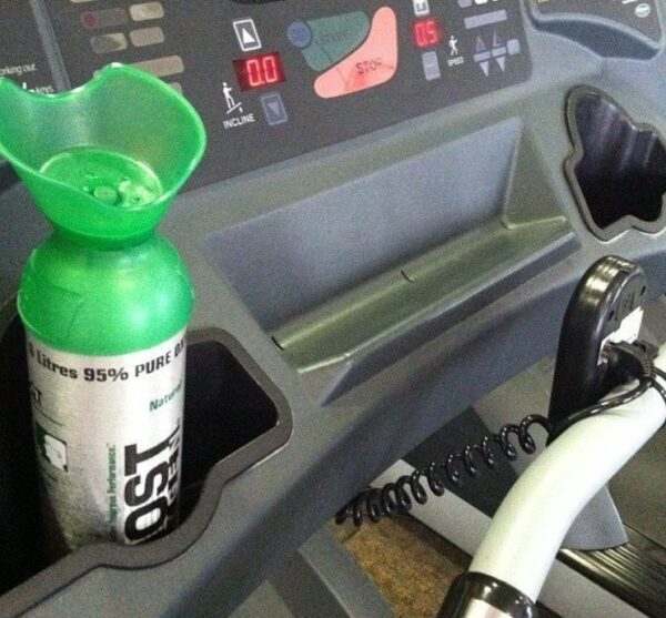 Sports Recovery, Boost Oxygen, Supplementary Oxygen