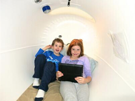 Hyperbaric Oxygen Therapy, Hyperbaric Oxygen Oxypods